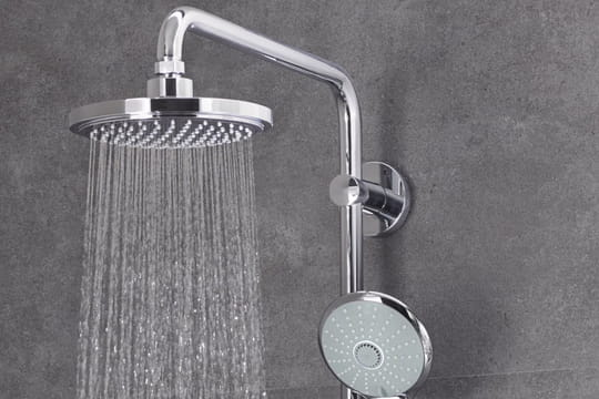 Meilleure colonne de douche: les bons plans du moment