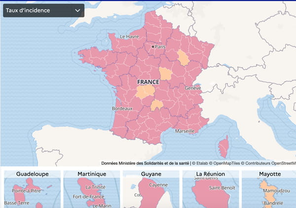 carte-covid-taux-incidence-covid-france
