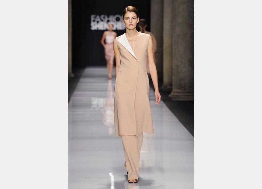Fashion Shenzhen - passage 2