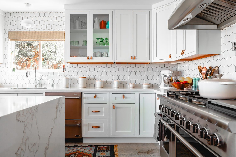 Comment choisir le carrelage de sa cuisine?