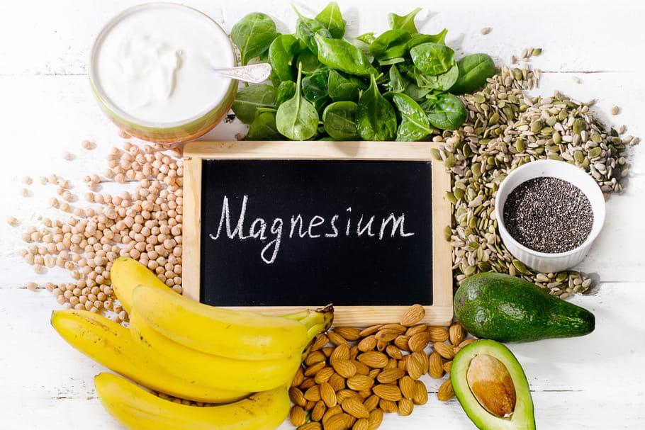 Magnésium: comment faire une cure?