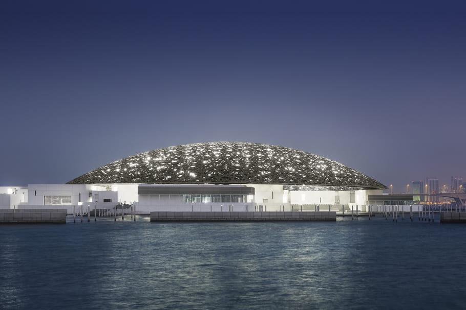 Le Louvre Abu Dhabi, un musée d'exception