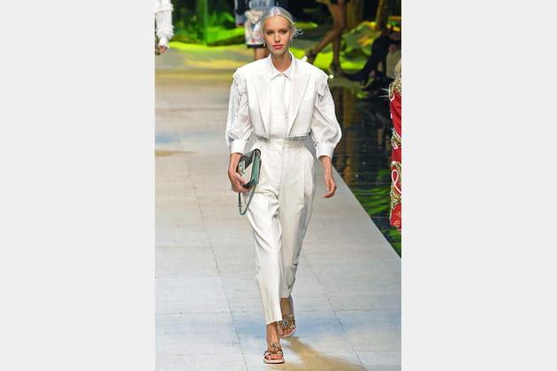 Dolce & Gabbana - passage 10