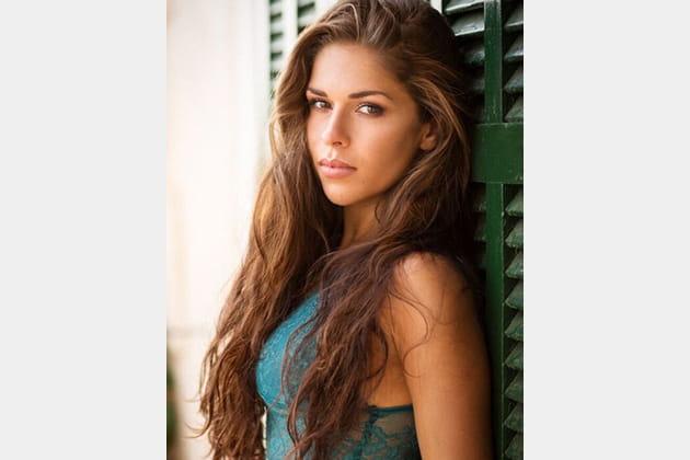 Miss Allemagne, Sarah-Lorraine Riek