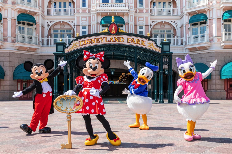 Disneyland Paris: réouverture, nouveautés, hôtel Marvel