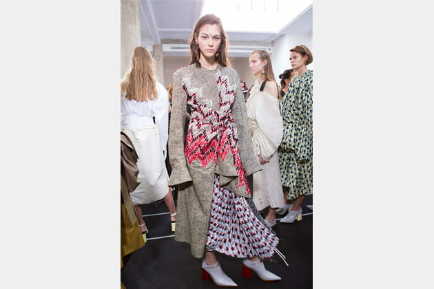 Marni (Backstage) - photo 45