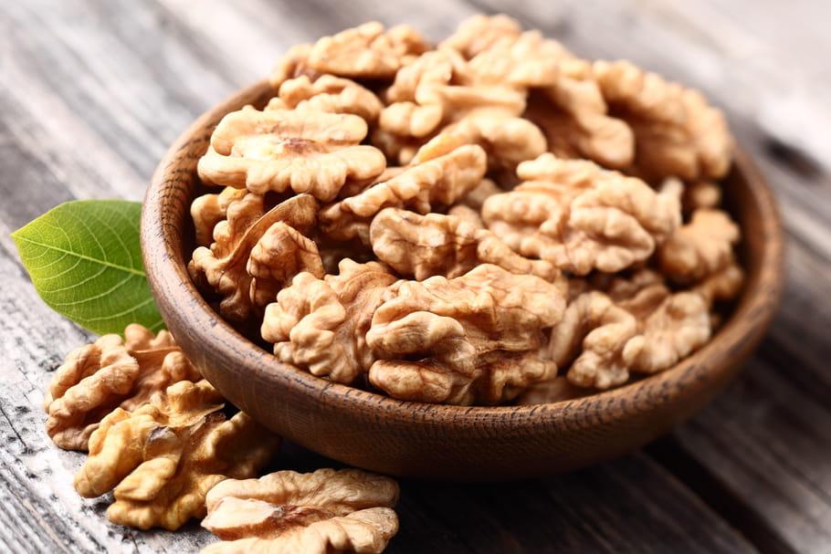 Comment reconnaître noix fraîches