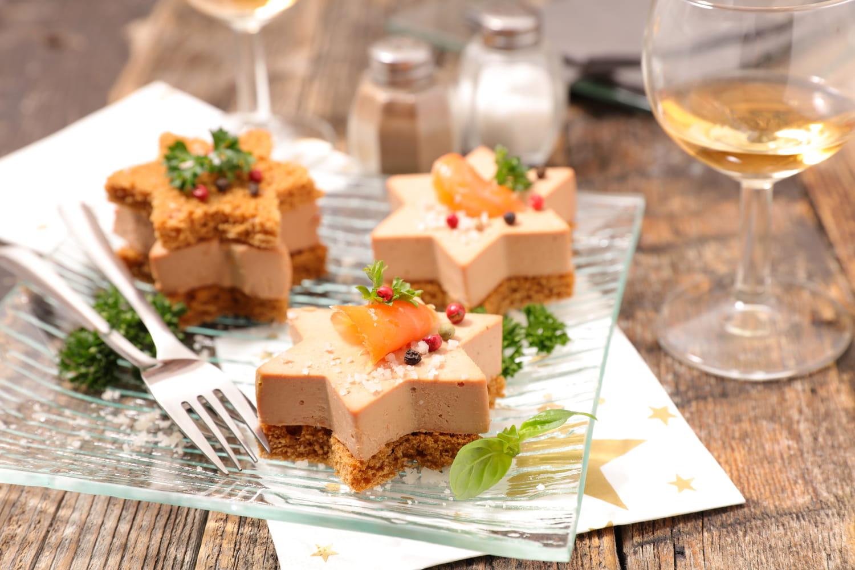 Quel vin choisiravec du foie gras?