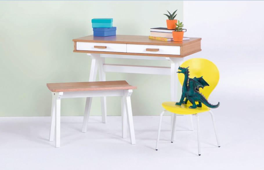 Bureau Stroller par Steuart Padwick pour Made.com ...