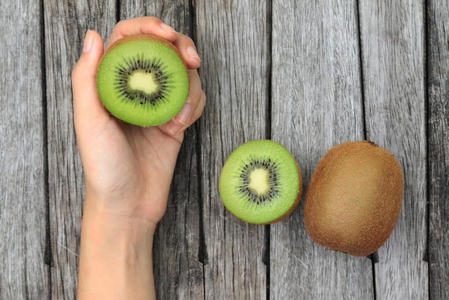 Lentilles, kiwi, lait de chèvre: de nouveaux allergènes à surveiller