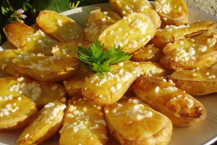 Pommes de terre au four : la meilleure recette