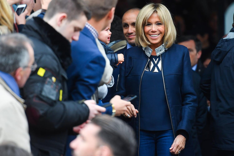 10choses que vous ne savez pas sur Brigitte Macron