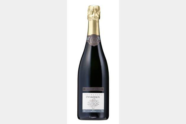 Champagne Authentis Petit Meslier, 2005 de Duval-Leroy