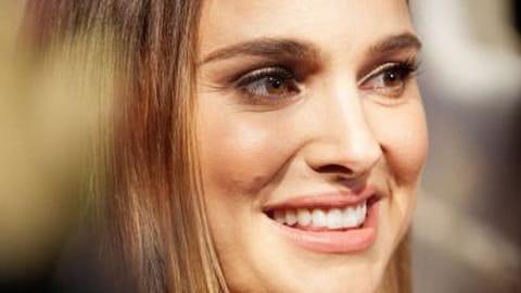 Natalie Portman, rencontre avec l'amoureuse du super-héros Thor