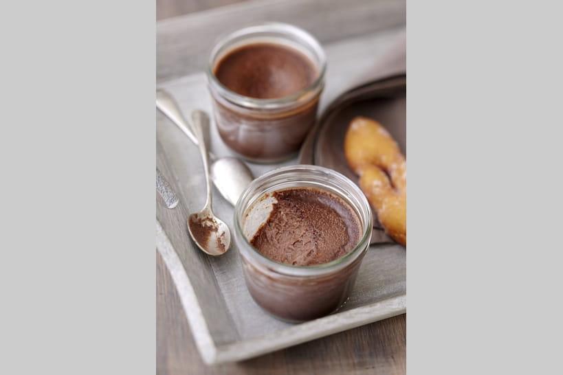 15 recettes au chocolat pour les enfants