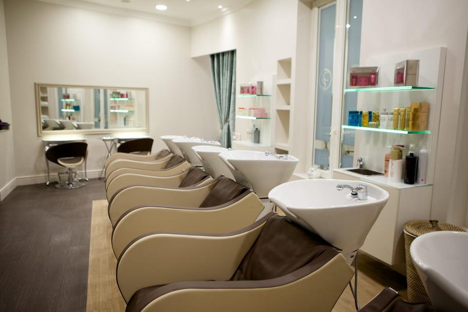 Les Salons Lucie Saint-Clair font peau neuve !