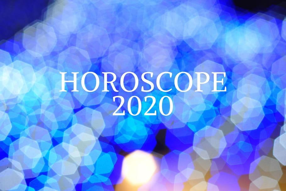 Horoscope 2020: les prévisions pour l'année qui commence
