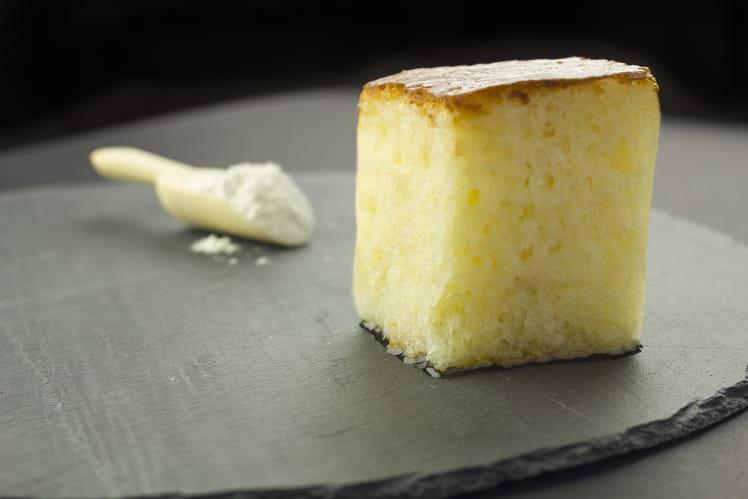 Gâteau au yaourt à l'ancienne