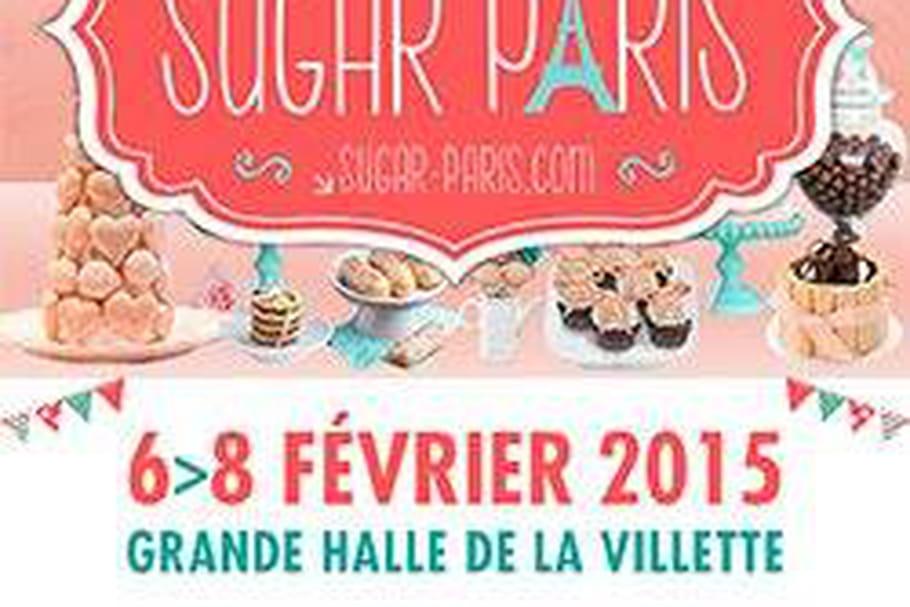Sugar Paris : le salon de la pâtisserie revient pour la 2e édition