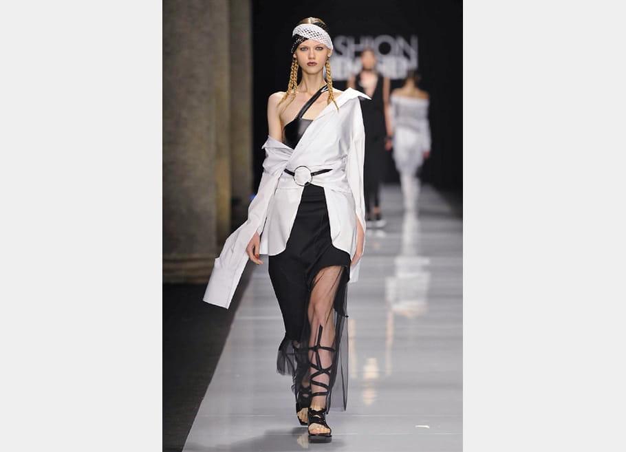 Fashion Shenzhen - passage 47