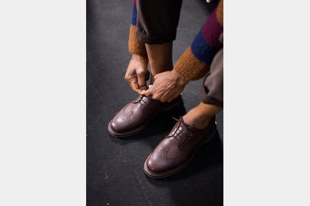 Oliver Spencer (Backstage) - photo 9