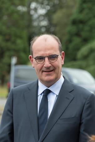 voter pour Jean Castex