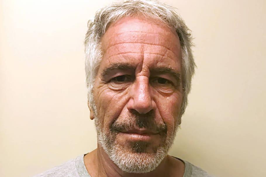 Epstein avait fait son testament deux jours avant sa mort