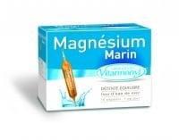 Le magnésium, allié forme et santé de la rentrée