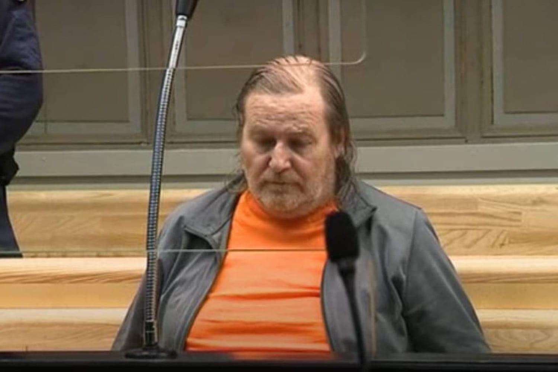 Jacques Rancon, le tueur de la gare Perpignan condamné pour ses horreurs