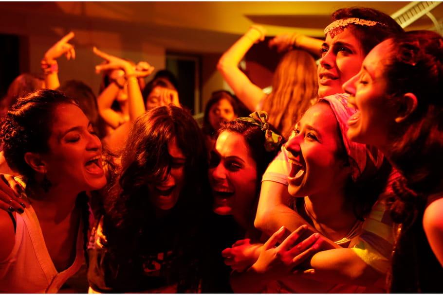 10 bonnes raisons d'idolâtrer les Déesses indiennes en colère