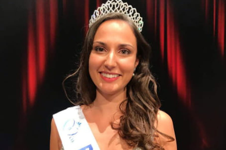 Qui est Julie Foricher, élue Miss Bretagne 2020 ? [PHOTOS]