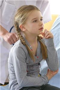 l'asthme est une maladie fréquente chez l'enfant, qui se manifeste le plus