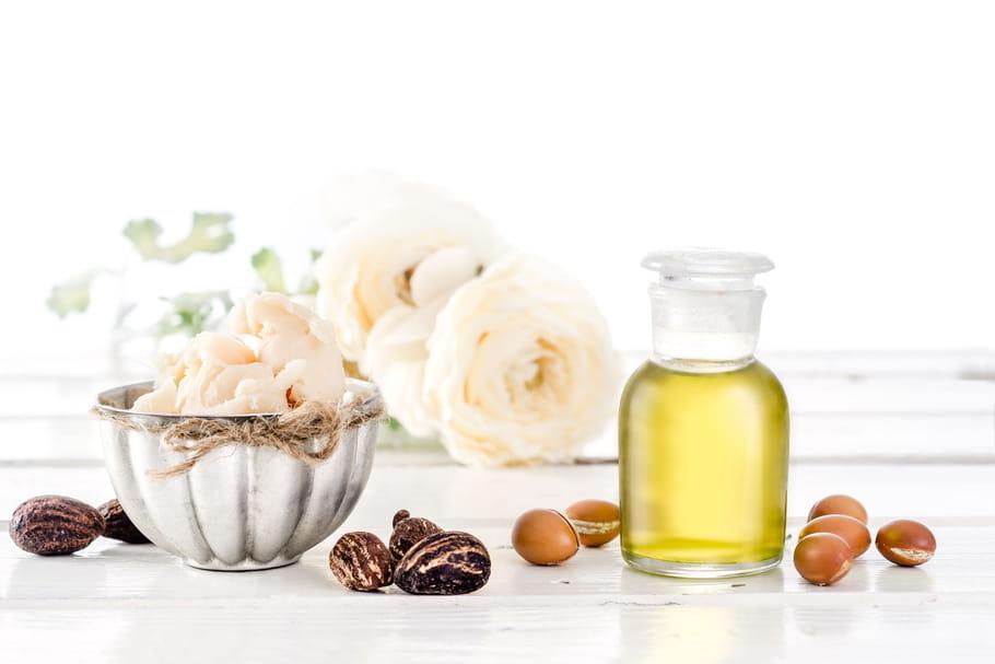 Meilleures huiles d'argan: que choisir pour les soins?