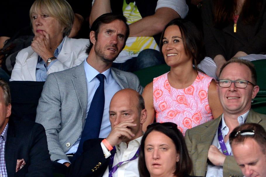 Mariage de Pippa Middleton: 10choses à savoir sur le jour J