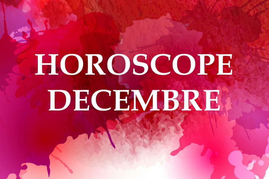 Horoscope de décembre 2020: les prévisions pour votre signe astrologique