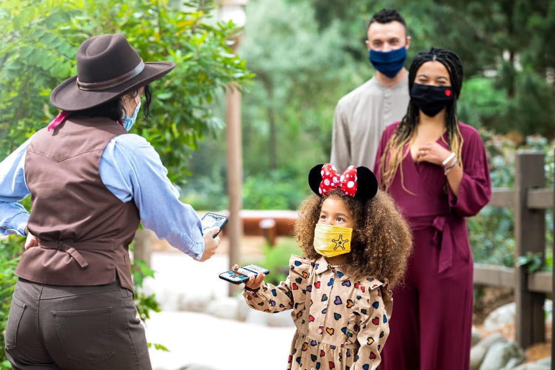 Disneyland Paris: pass sanitaire obligatoire, à quel âge?