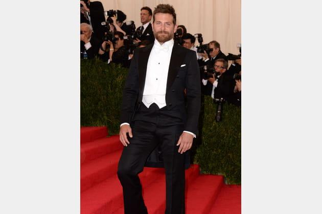 Bradley Cooper Met Ball 2014