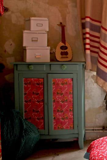 Personnaliser un meuble - Personnaliser un meuble ...