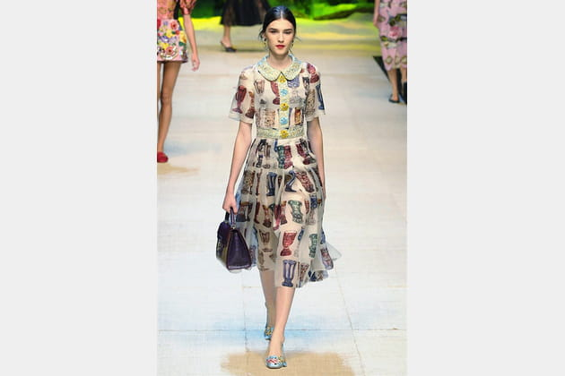 Dolce & Gabbana - passage 20
