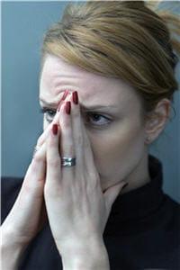 la frustration est la preuve de votre obstination.