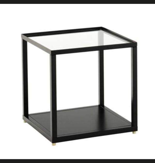 Table basse cube de Fly