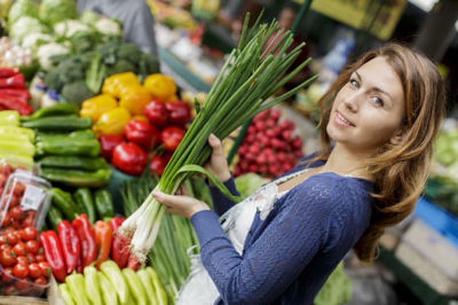 Les végétariens vivraient plus longtemps