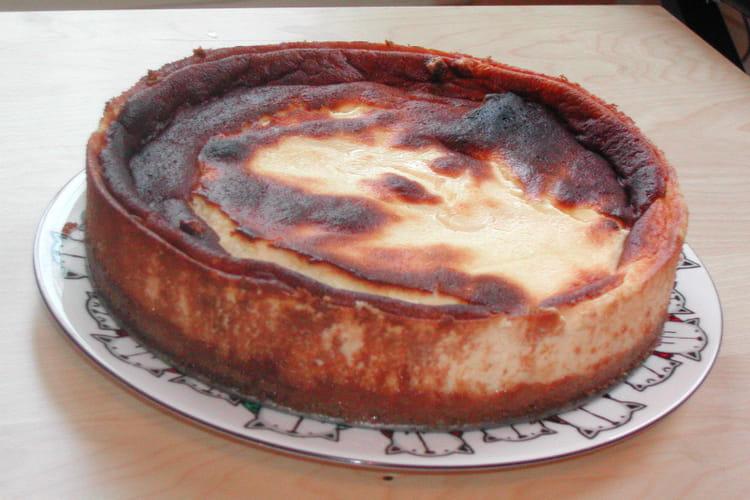 Gâteau au fromage blanc : la meilleure recette