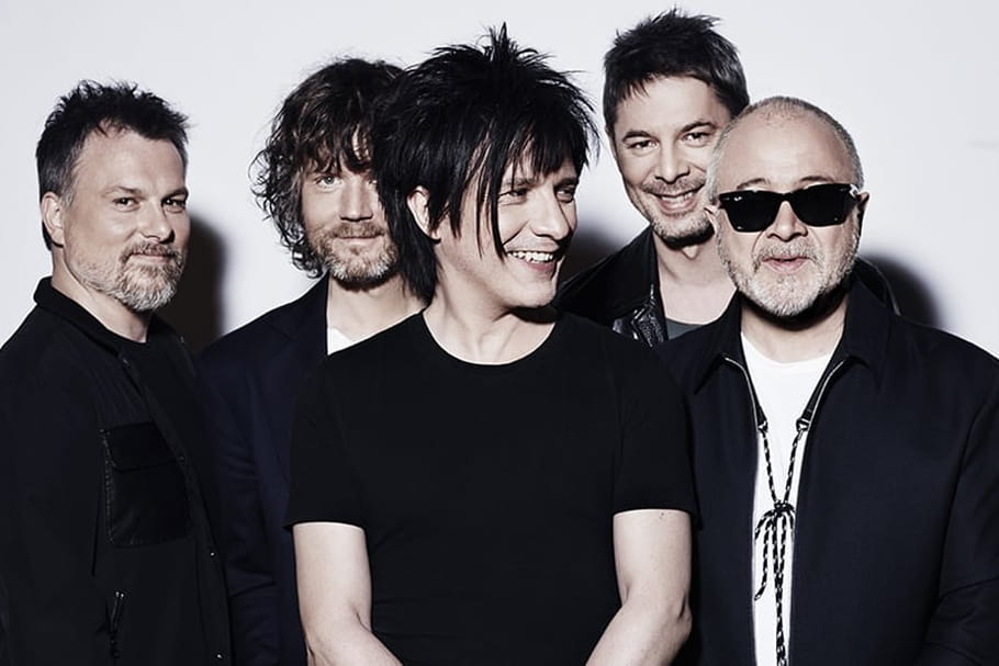 Indochine en concert, un voyage intersidéral : on y était