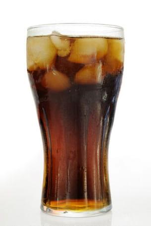 un soda qui pique !