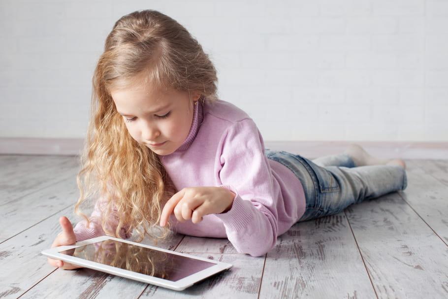 Ecrans : des conseils plus adaptés pour les enfants