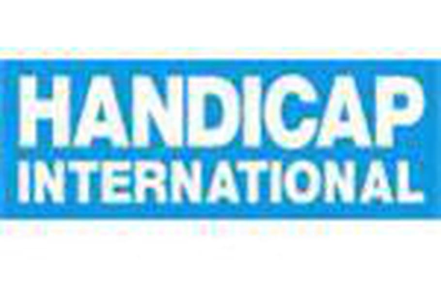 Handicap International: rendez-vous le 25septembre