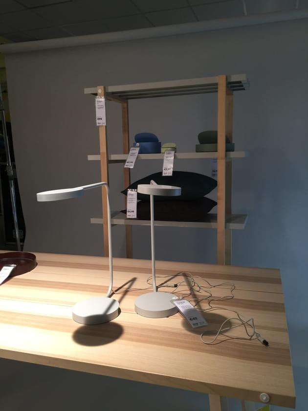 Lampes Ikea X Hay