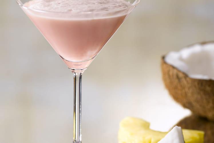 Cocktail Pineau Colada