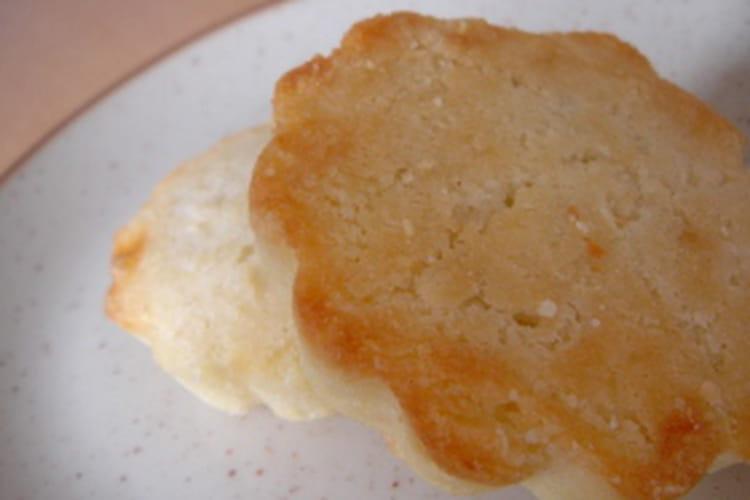 Mini-muffins au coco